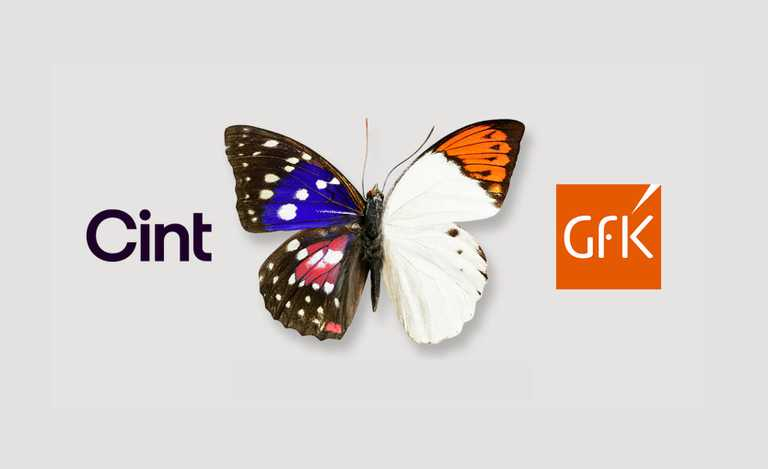 Cint chosen by GfK to accelerate data collection and transform operational efficiency